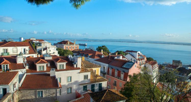 Family-Friendly Destination: Lisbon