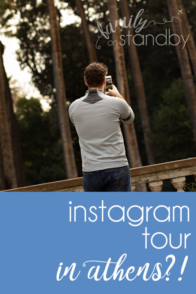 Athens Instagram Tour by Truevoyagers